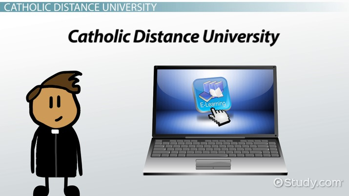 list of nationally accredited online schools