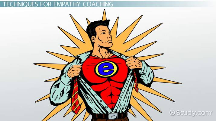 Empathy & Understanding in Workplace Coaching - Video