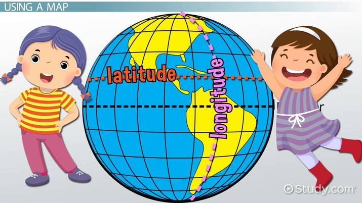 Resultado de imagen de maps and globes for kids