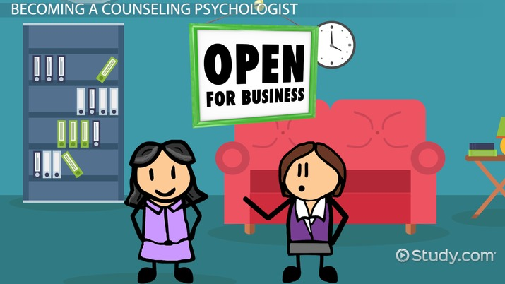 How to Become a Counseling Psychologist: Education and