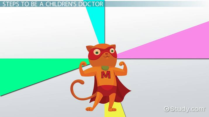 How to Become a Children's Doctor: Career and Education Roadmap