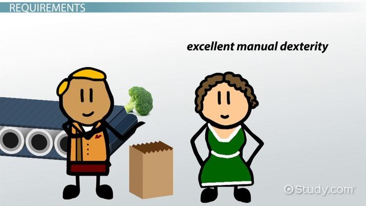 Supermarket Cashier: Job Description, Duties and Requirements