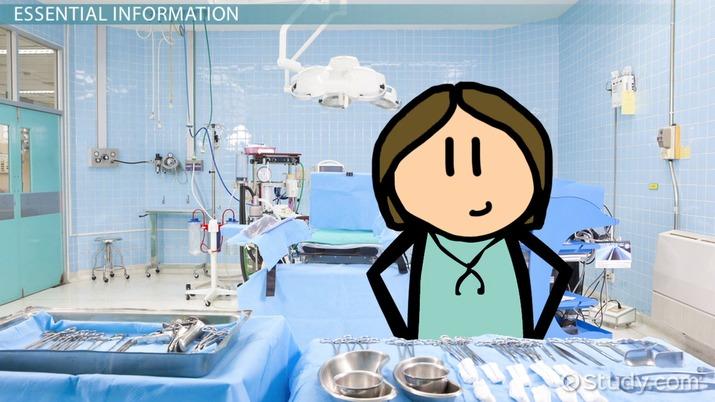 sterile supply technician training and education program