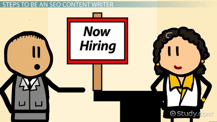 How to Become an SEO Content Writer: Career Roadmap