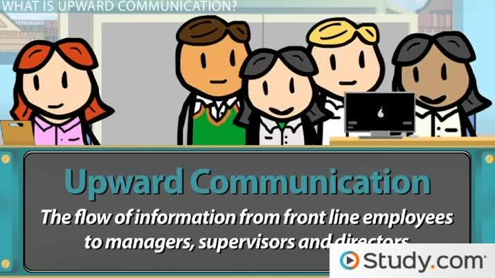 Upward Communication: Definition, Advantages, Disadvantages