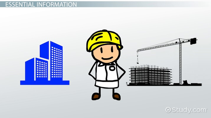 Civil Engineering: Requirements for Becoming a Civil Engineer