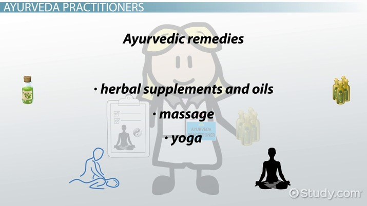 Alternative Medicine: How to Become an Ayurveda Practitioner