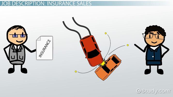 Insurance Sales Agent Job Description Duties And Requirements