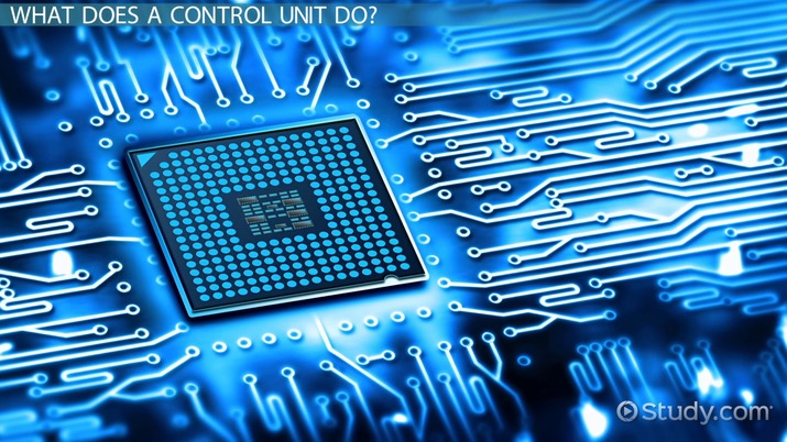 Image result for Control unit