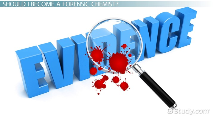 How To Become A Forensic Chemist Education And Career Roadmap