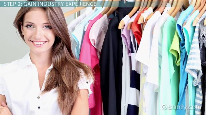 Become a Celebrity Stylist: Step-by-Step Career Guide