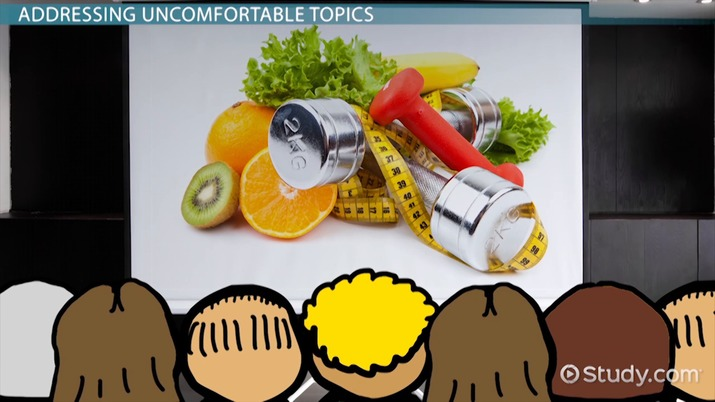 High School Health Class Topics And Activities Video