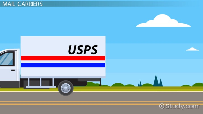 Become A Mail Carrier Education And Career Roadmap