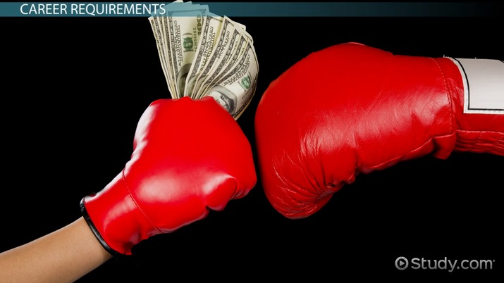 How to Become a Boxing Promoter: Education and Career Roadmap
