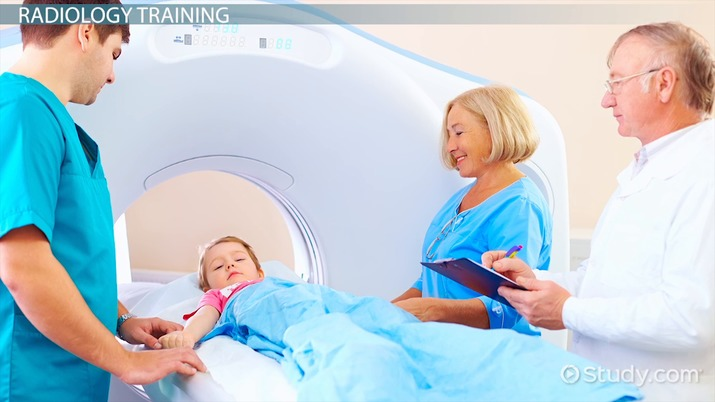 Radiologist Education Requirements, Training and Career Info