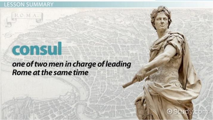 Was Julius Caesar a Good Leader? - Video & Lesson Transcript