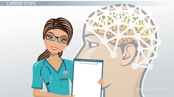 How To Become A Registered EEG Technician