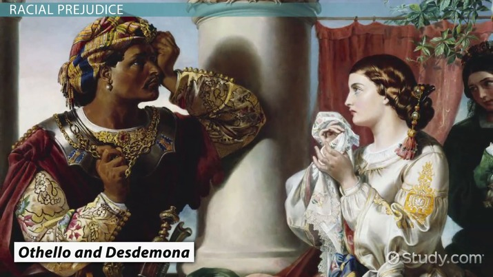 Main Themes of Othello - Video & Lesson Transcript | Study com