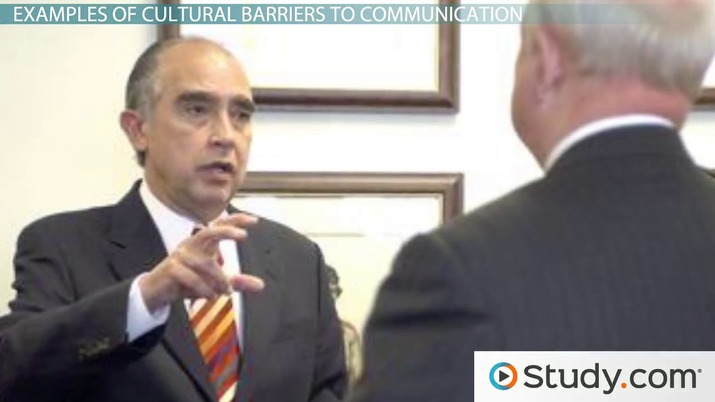 What Are Cultural Barriers to Communication in the Workplace