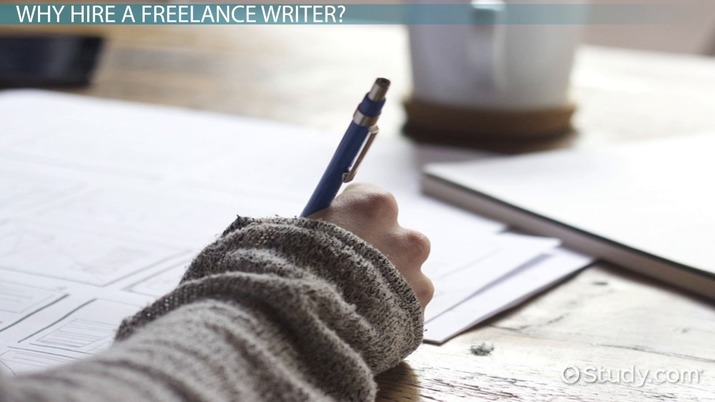 What Is Freelance Writing Definition Examples Video