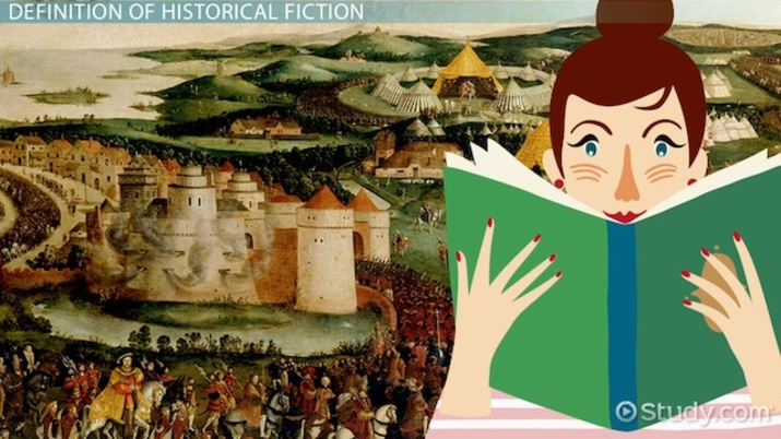 What Is Historical Fiction Definition Characteristics Books