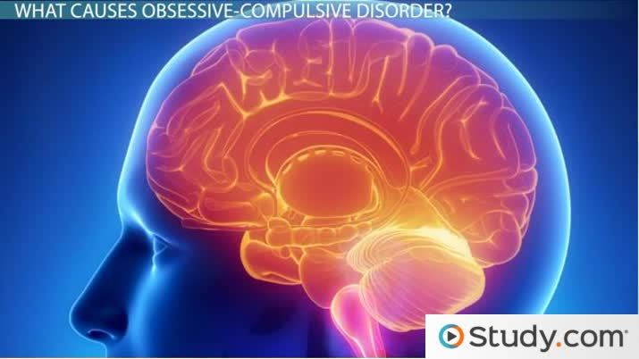 What is OCD? - Symptoms, Causes and Treatment for Obsessive