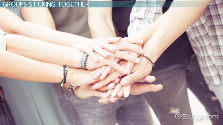 social integration definition