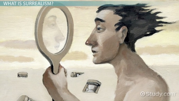 What Is Surrealism Definition Art Characteristics