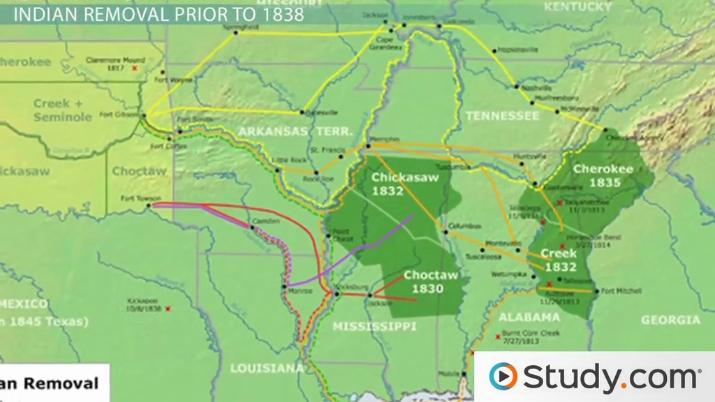 What Was the Trail of Tears? - Facts, History & Route Indian Removal Act States Map on indian wars map, civil war map, westward movement map, indian chief, homestead act map, war of 1812 map, indian territory, native american removal map, louisiana purchase map, stamp act map, indian appropriations act, indian claims commission map, indian reservations in georgia usa, the tea act map, dawes act map, treaty of guadalupe hidalgo map, chinese exclusion act map, alaska native claims settlement act map, indian cartoon,