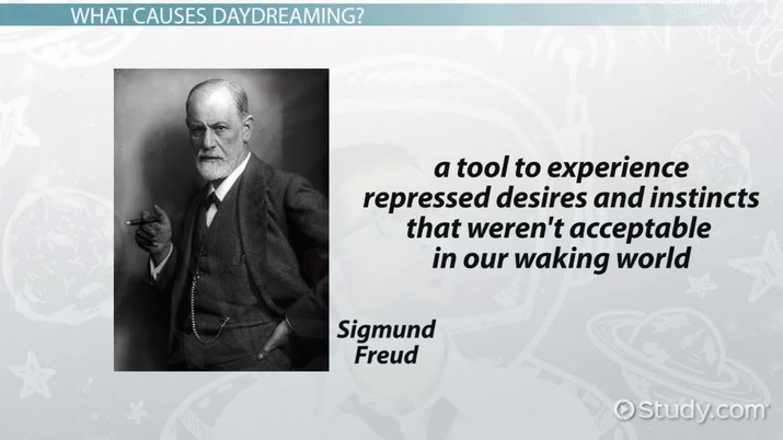 what is daydreaming in psychology