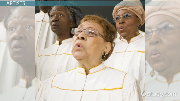 What is Gospel Music? - Definition, History & Artists
