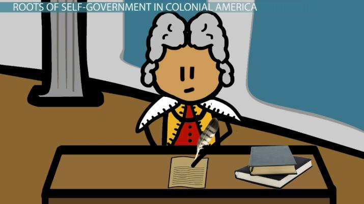 what is self-government