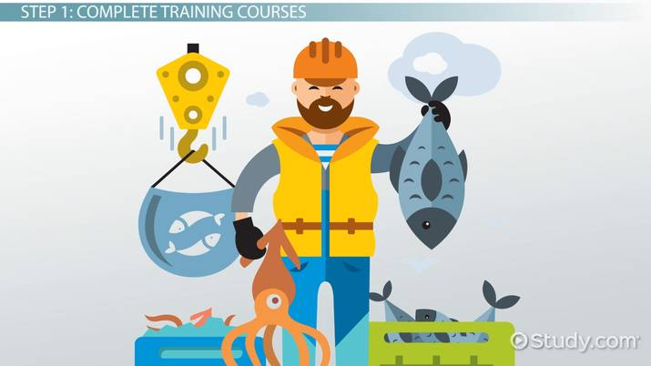 Become a Commercial Fisherman: Step-by-Step Career Guide