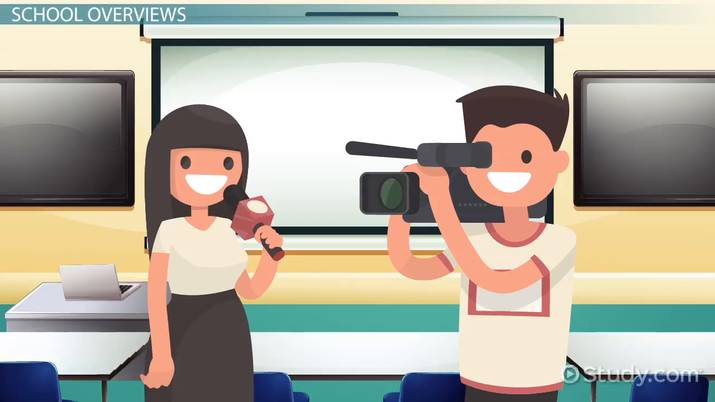 What are the Top Broadcasting Graduate Schools?