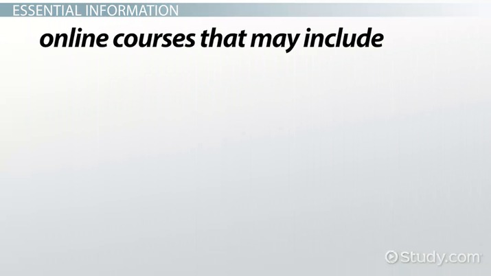 Online X Ray Technician Certification And Diploma Information