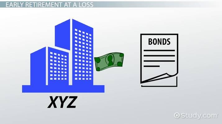 retired bonds