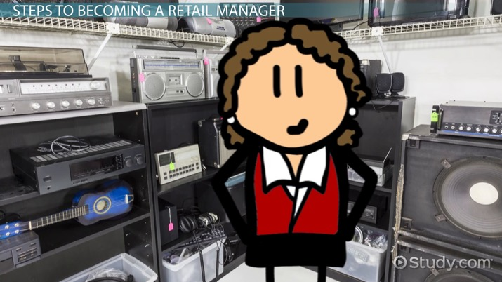 How to Become a Retail Manager: Education and Career Roadmap