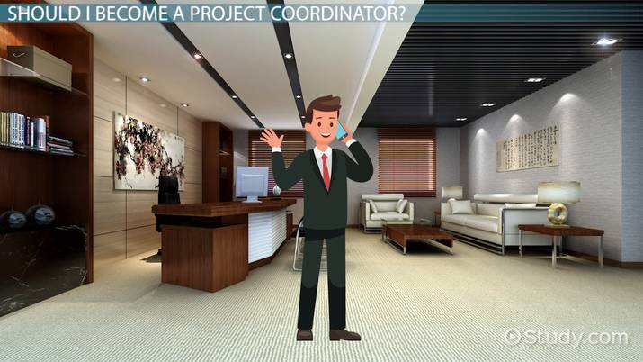 & How to Be a Project Coordinator: Education and Career Roadmap