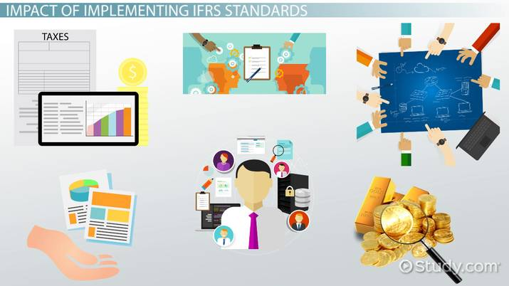 merits and demerits of international accounting standards