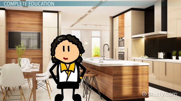 How To Become A Kitchen Designer Career Roadmap