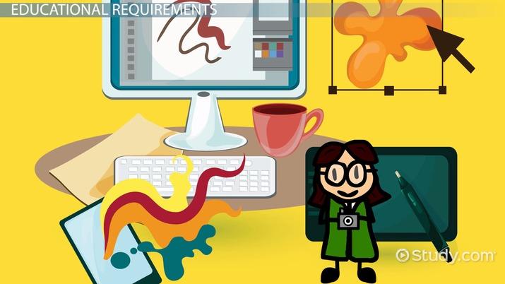 Career Opportunities In Art And Design