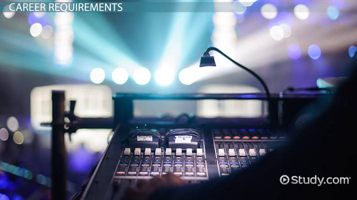 Be A Certified Audio Technician Certification And Career Roadmap