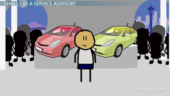 How to Be a Service Advisor: Step-by-Step Career Guide