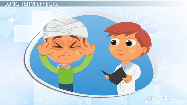 Brain Contusion: Treatment, Recovery & Long-Term Effects