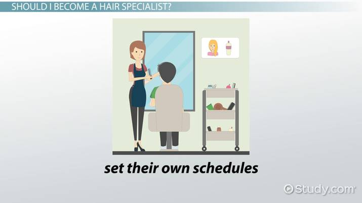How to Become a Hair Specialist: Education and Career Roadmap