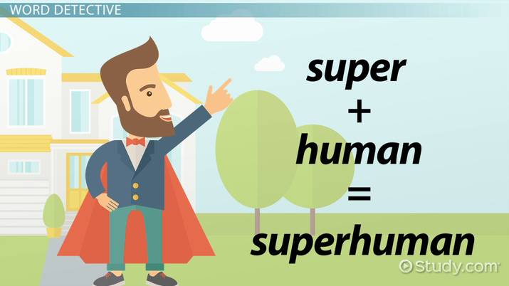 English word formation ppt video online download.