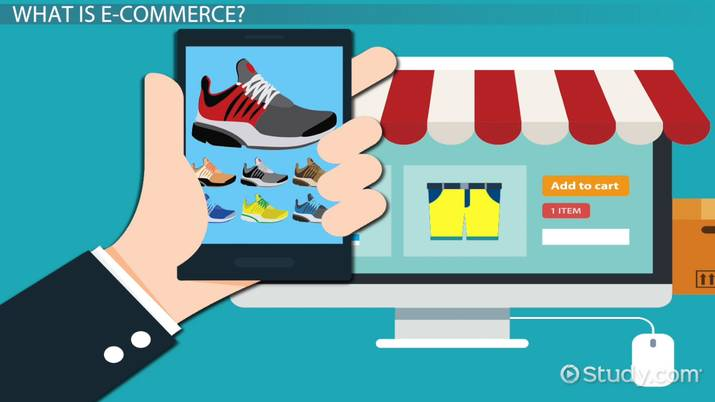 E Commerce Infrastructure Planning Management Video