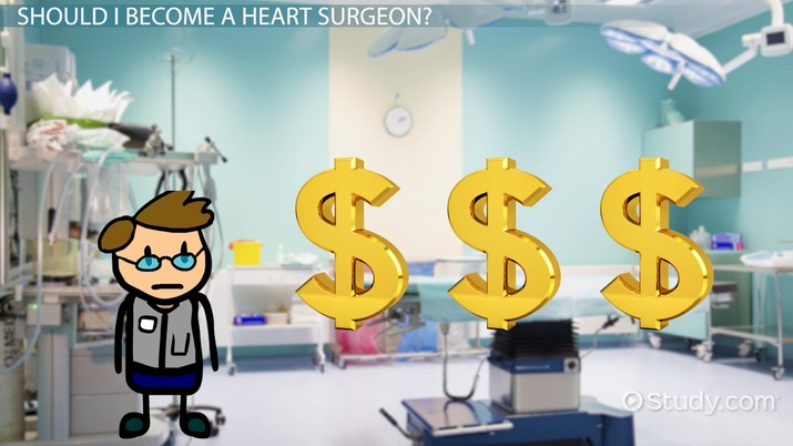 How to Become a Heart Surgeon