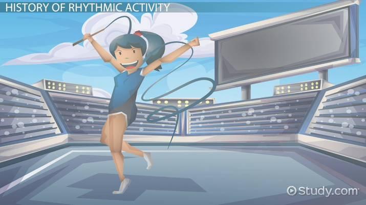 Rhythmic activities and dance-2nd edition pamela riemer, john.