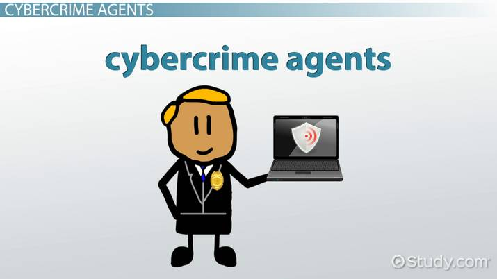 Become a Cybercrime Agent: Step-by-Step Career Guide